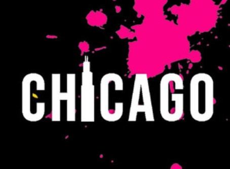 """New TYBeats """"First and Forever - Chicago"""""""