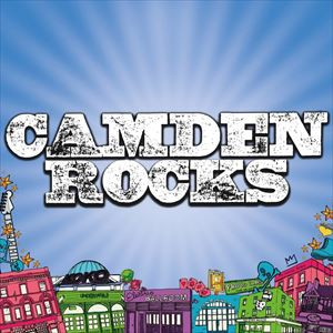 Camden Rocks Presents... Two Year Break!