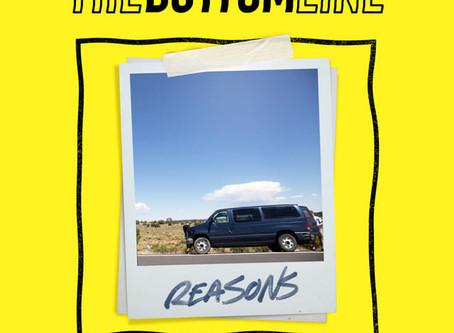"New TYBeats ""The Bottom Line - Reasons"""