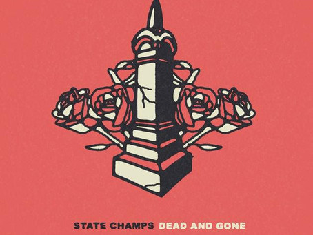 "New TYBeats ""State Champs - Dead and Gone"""