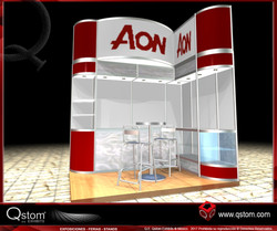 Stand 3x3 #008