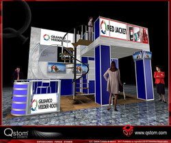 Stand 6x3 #002