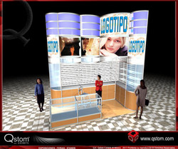 Stand 3x3 #007