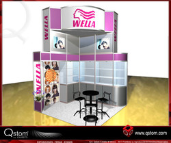 Stand 3x3 #004