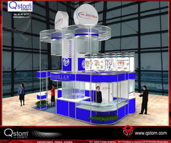 Stand 6x3 #006