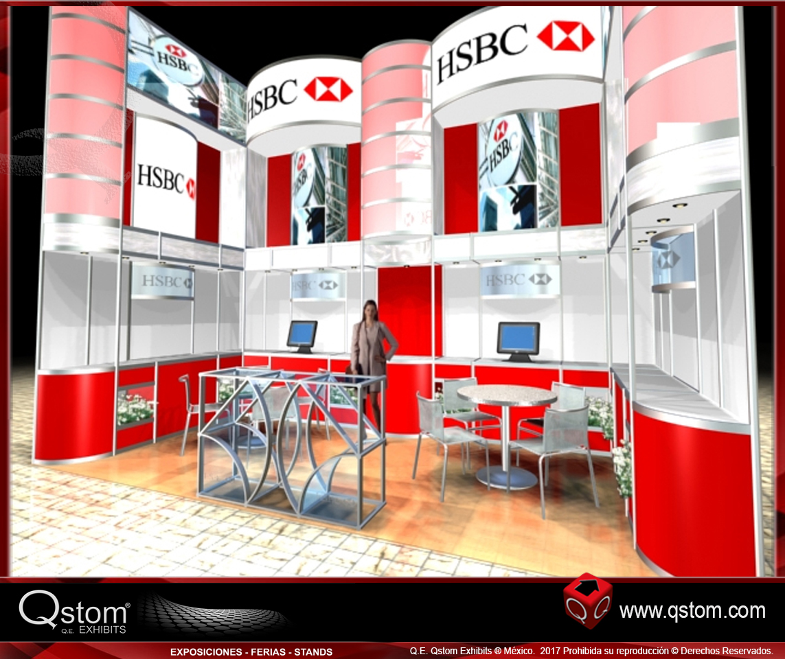 Stand 6x3 #019