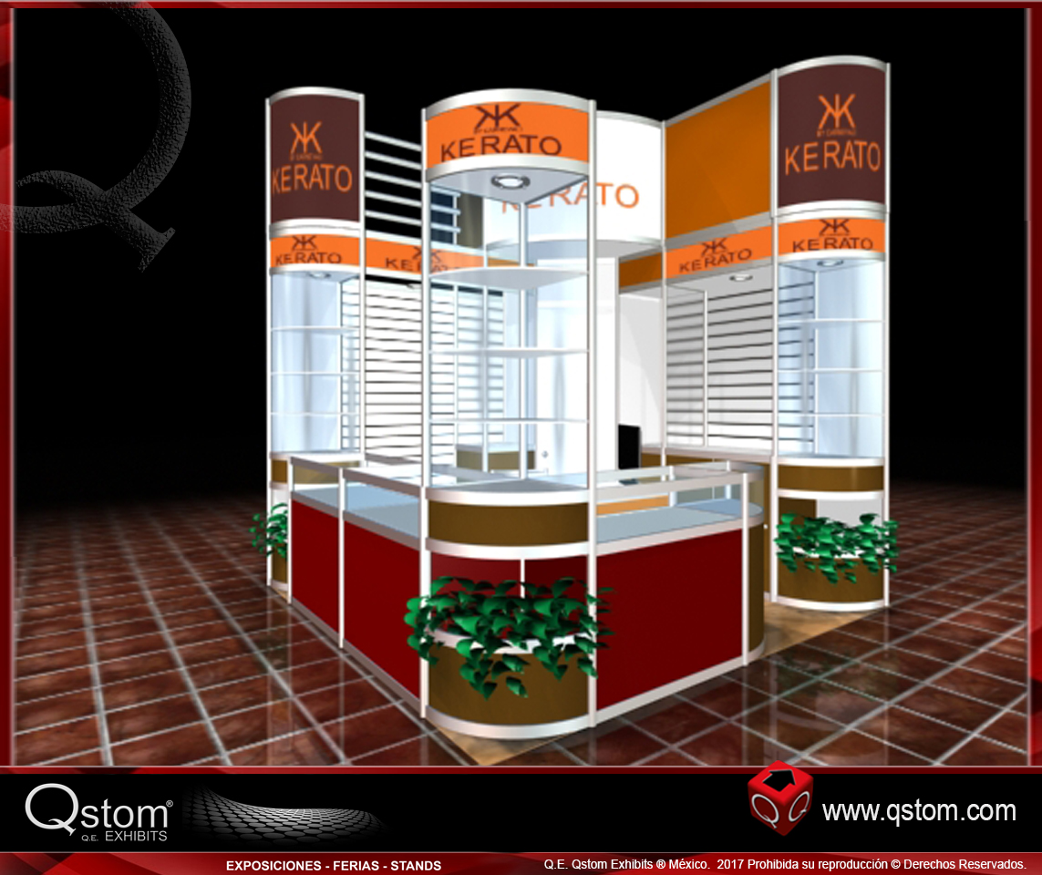 Stand 3x3 #010