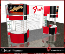 Stand 6x3 #014