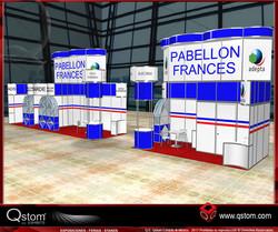Pabellon #003