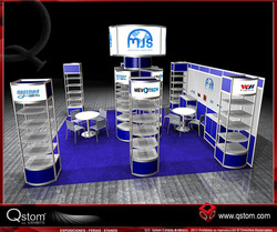 Stand 6X6 #012