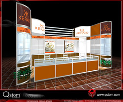 Stand 6x3 #007