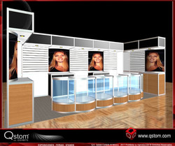 Stand 6x3 #010