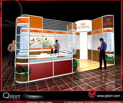 Stand 6x3 #013