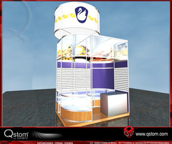 Stand 3x3 #009