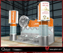 Stand 6x3 #015