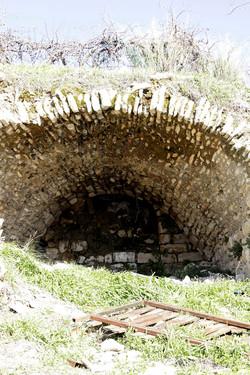 Tzfat, excavation