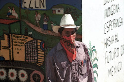 Zapatista Rebel Aspirations, 2000