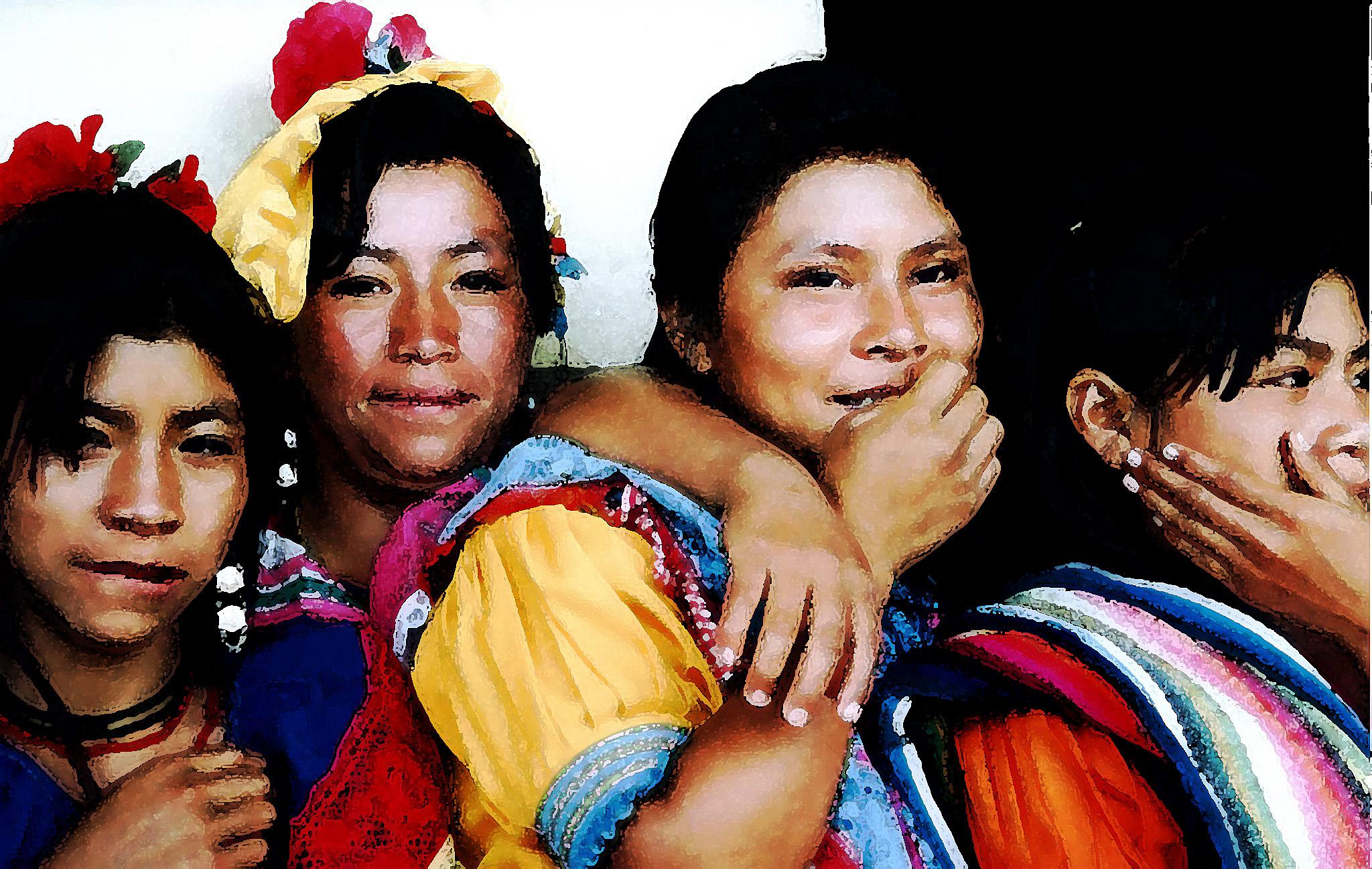 Mujeres de Morelia, Altamirano 1995