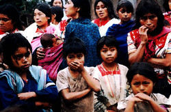 Desplazados de Chenalho, 1997