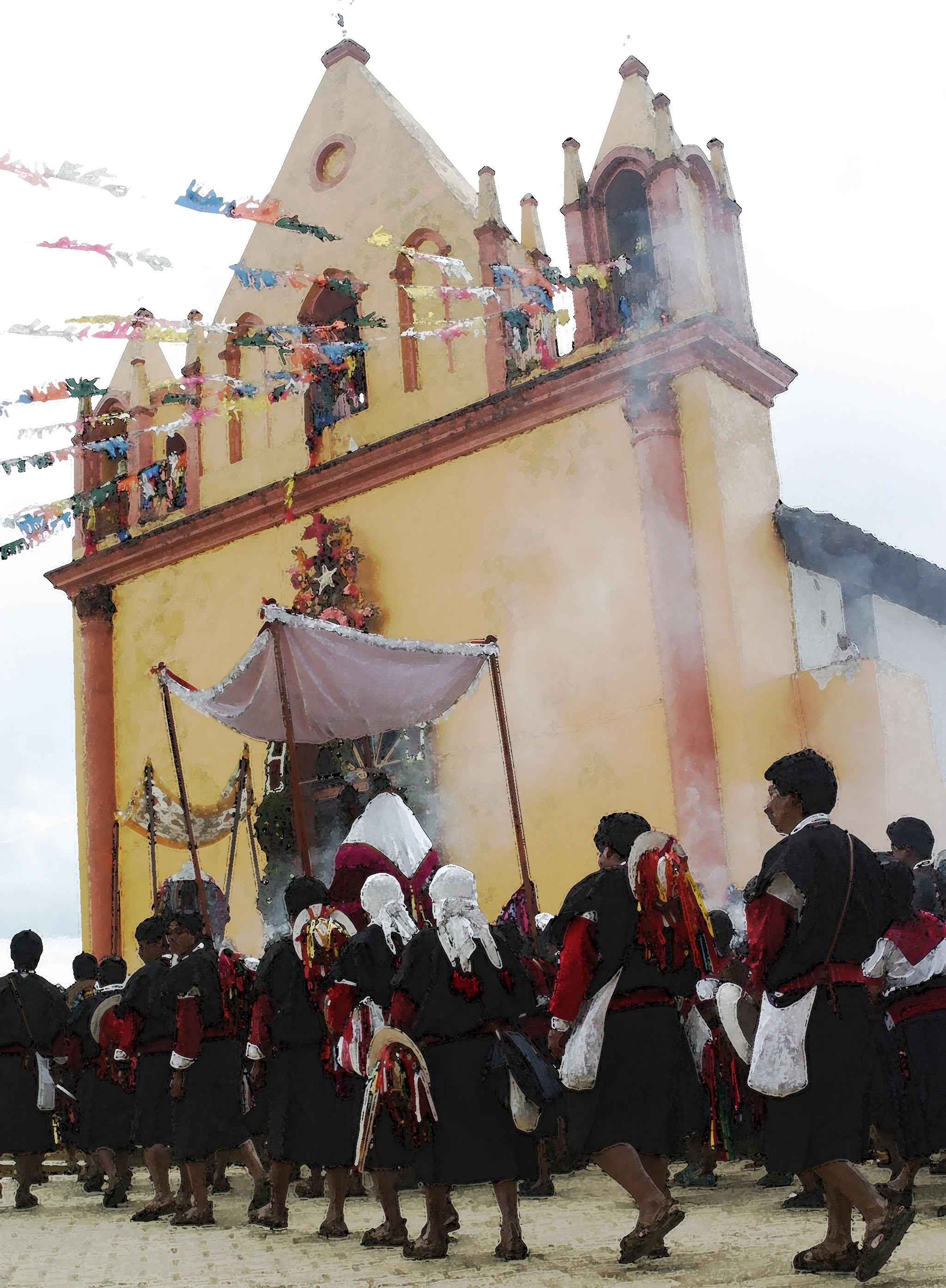 Magdalenas fiesta, 2003