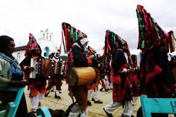 Carnaval Chamula, 2002