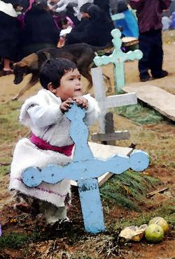 Child Romerillo, 2005