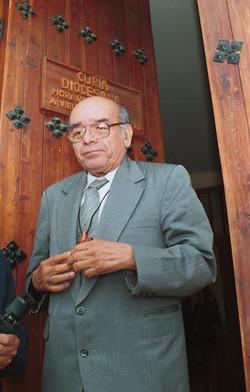 Bishop Ruiz, Washington Post, 2011