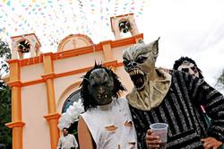 Fiesta San Martin, 2004