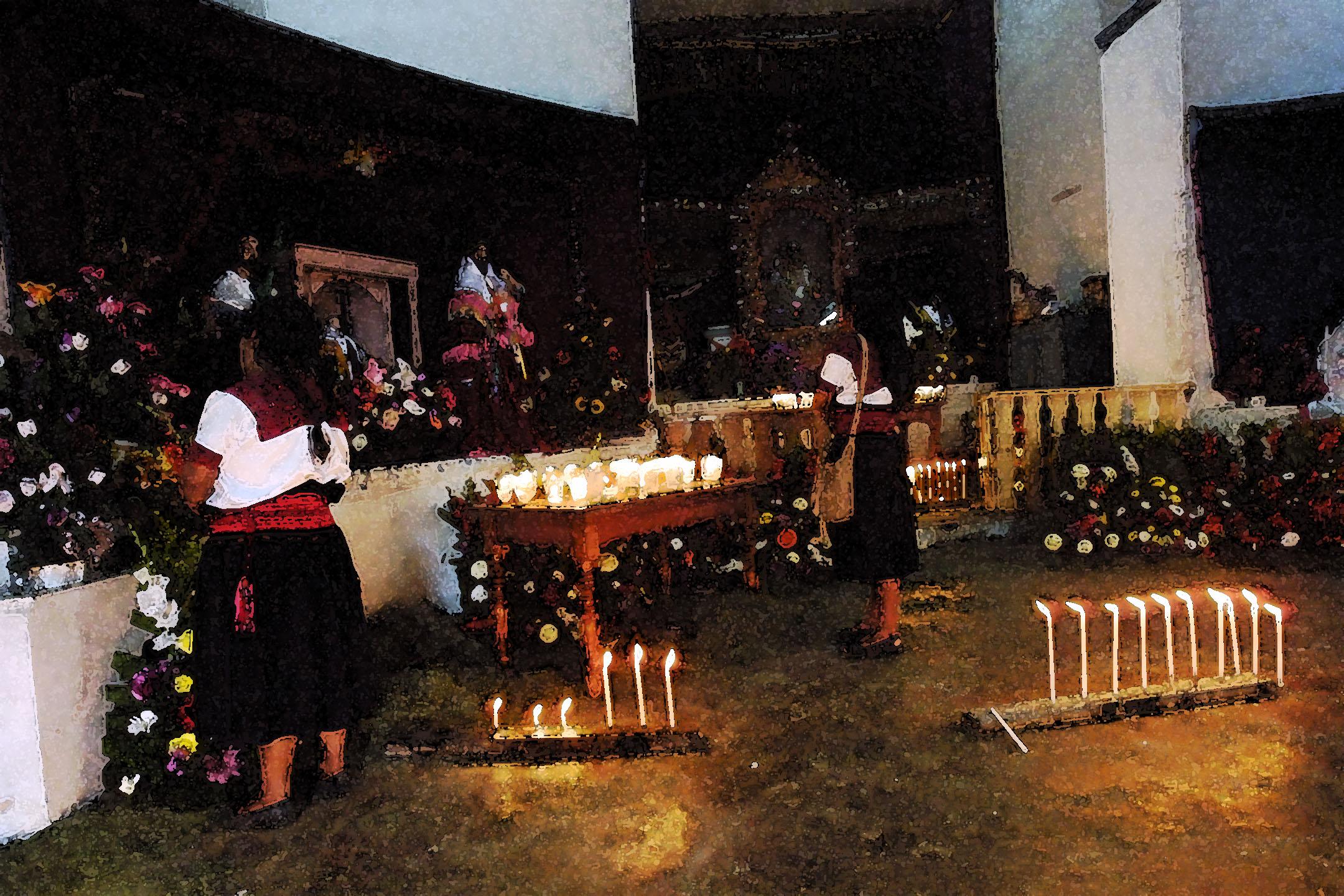 santiago El Pinar 2003