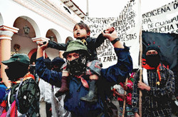 Zap March Seven years cease-fire 2001