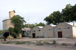 Kibbutz Ein CarmelKibbutz Ein Carmel