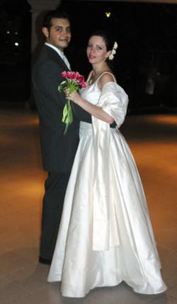 Elmar & Micaela