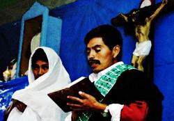 Tsutsben San Andres diaconos 2002