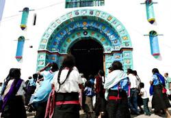 Buscando a San Juan, 2003