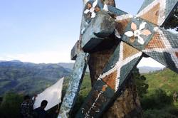 Pidiendo Paz en Xoyep, 2001