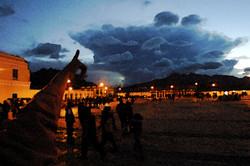 San Cristobal sky 2002