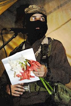 Flores para los acaidos de Altamirano 2001