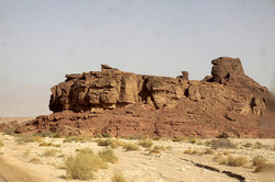 Timna: The Copper Kingdom