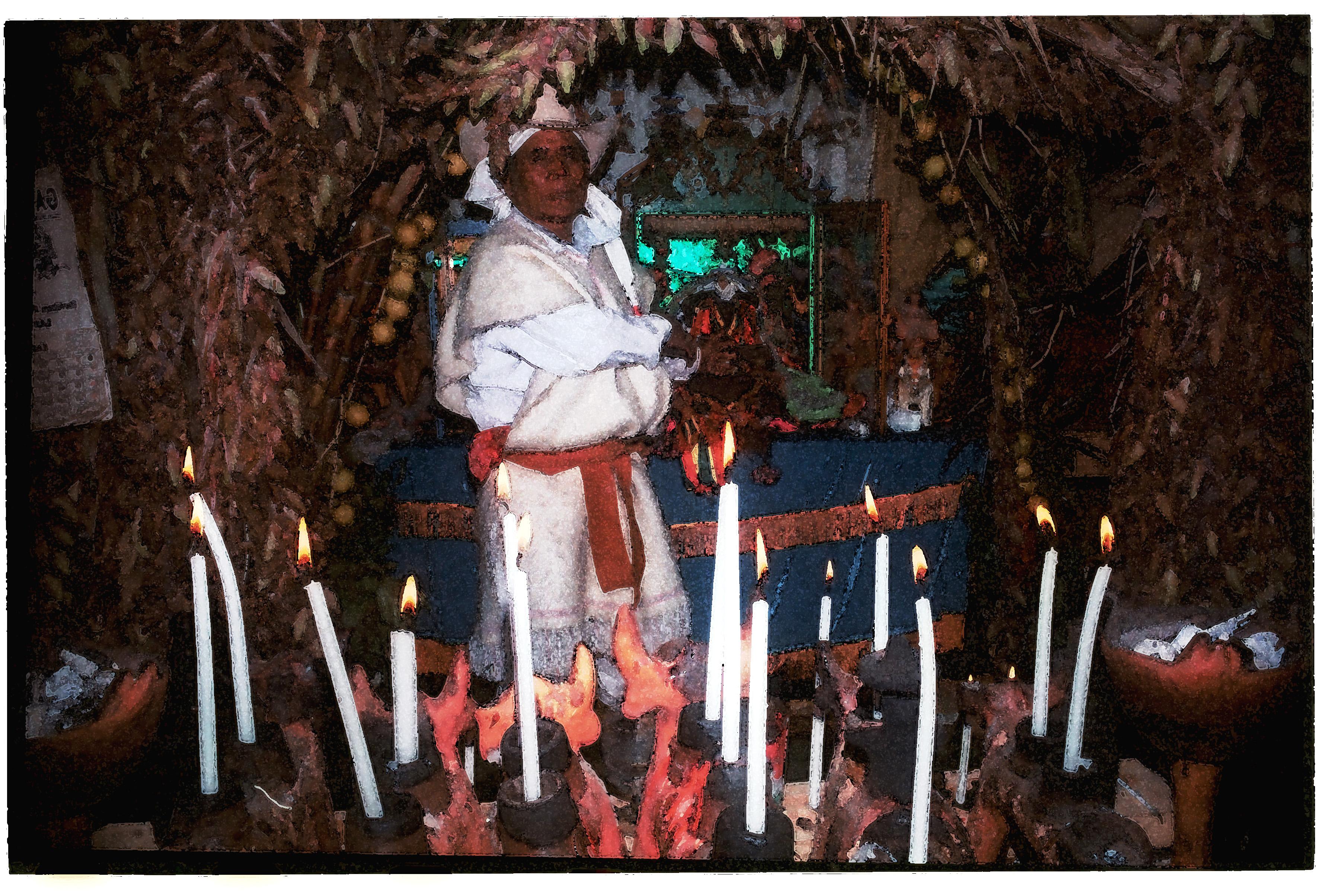 Altar de Jose, 1998