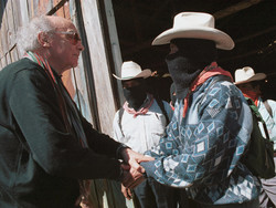 Jose Saramago, Nobel Prize, AFP