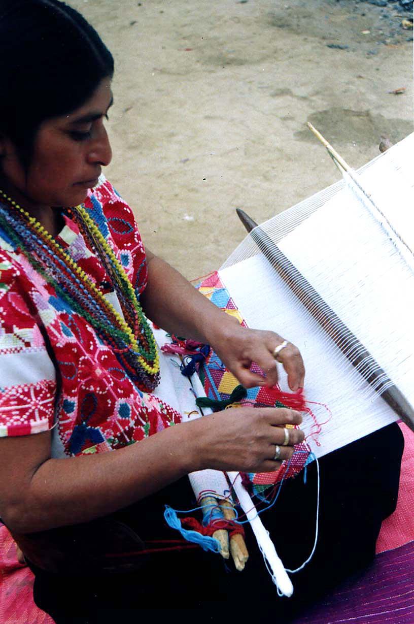 Pascuala, Winds of Change