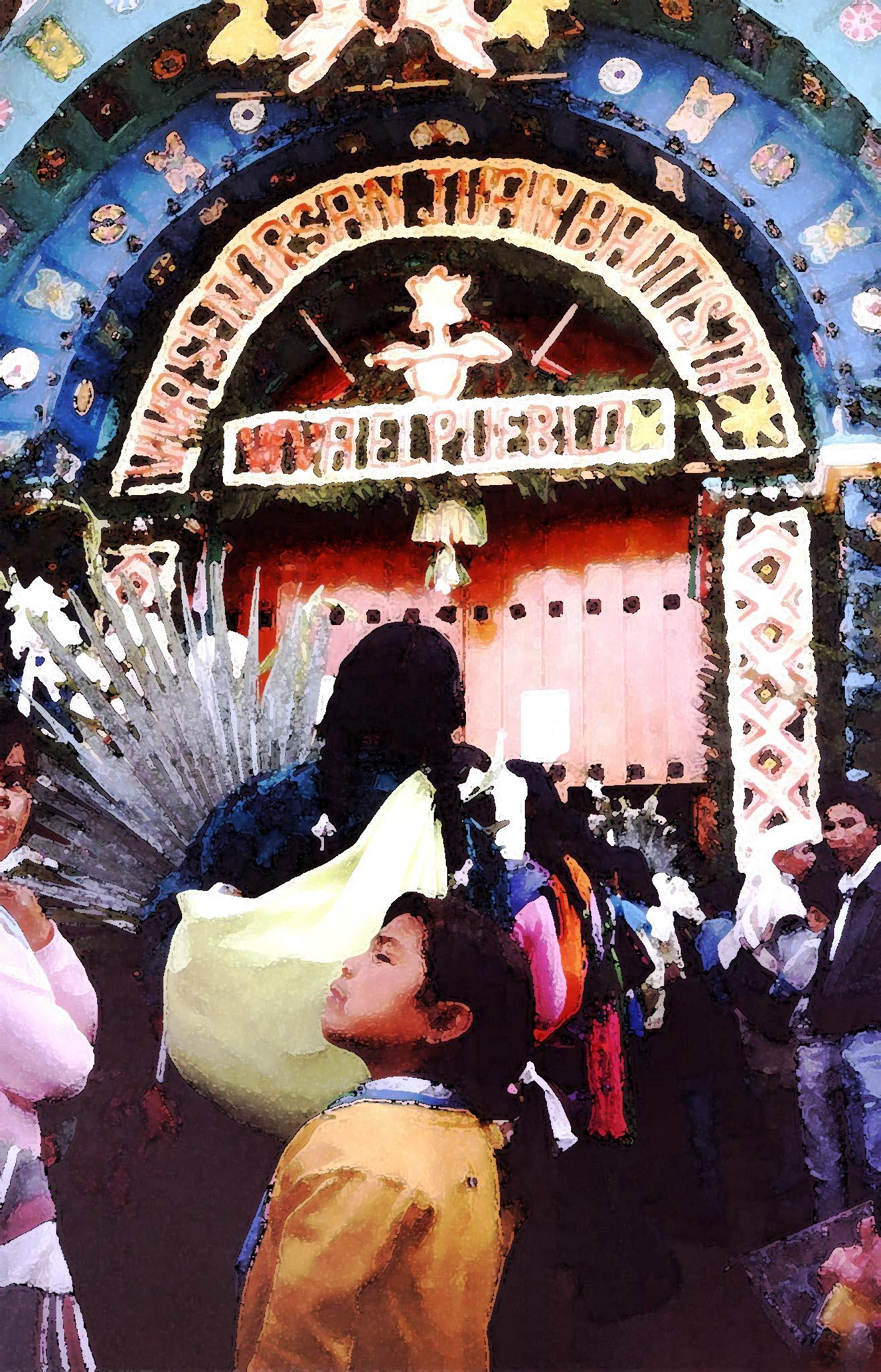 San Juan 1997