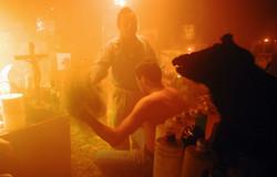 Witchcraft, San Antonio Express-News