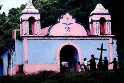 San Cayetano 1996
