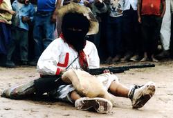 Niño zapatista,1997
