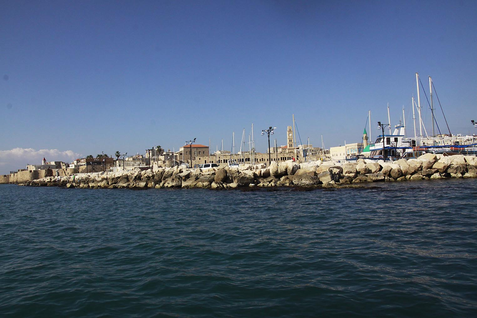 Old Akko (Acre)
