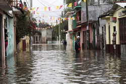 2010 Floods, Proceso Magazine