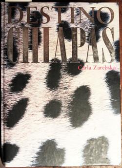 DESTINO CHIAPAS, by Carla Zarebska