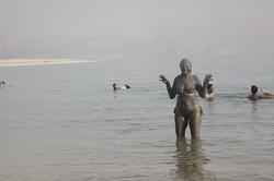 Dead SeaDead Sea