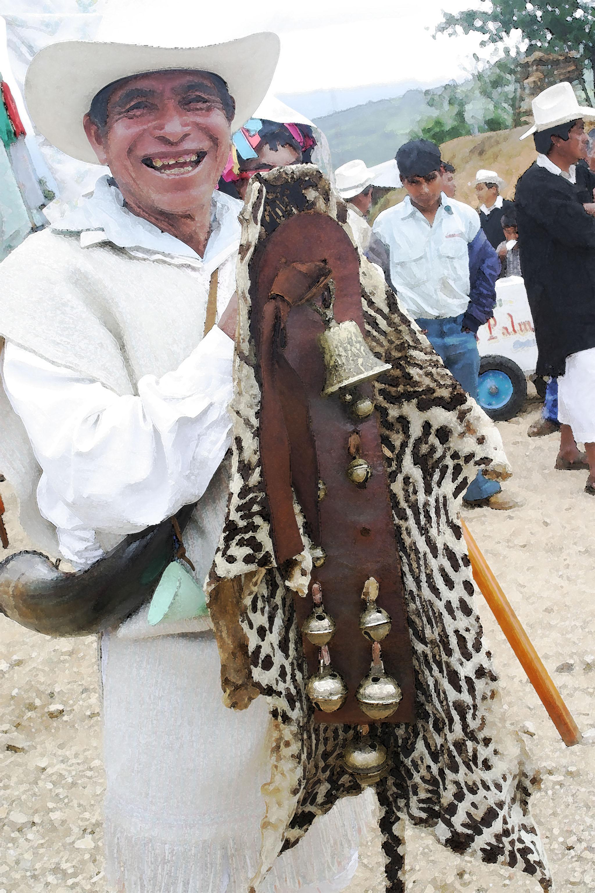 Santa Marta jaguar 2003